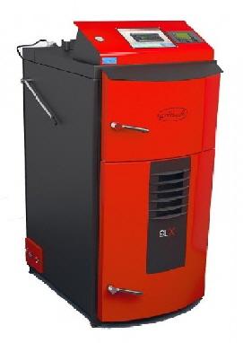 Turbo Attack Holzvergaser SLX Rainbow-Tech - Natürliche Wärme zu WW44